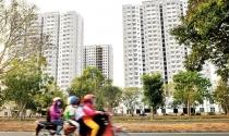 Thế chấp dự án bất động sản: Hồi hộp chờ đợt công bố mới