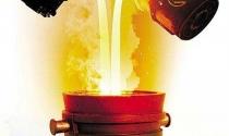 Thế giới sắp có nhà sản xuất thép lớn thứ 2 từ Trung Quốc