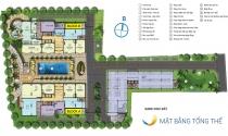 TP.HCM: Chấp thuận đầu tư dự án LuxGarden Quận 7