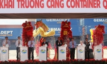 Tp.HCM đưa vào sử dụng cảng container quốc tế hơn 200 triệu USD