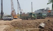 Dự án Imperia Sky Garden 423 Minh Khai bị dừng thi công vì sai phạm