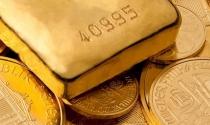 Giá vàng tăng nhẹ, ghi nhận tuần tăng tốt nhất 2 tháng