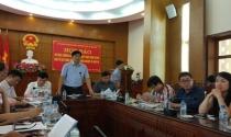 Hải Phòng: Cưỡng chế thu hồi đất khu công nghiệp VSIP