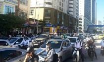 'Đại phẫu' giao thông Hà Nội: Nhồi dân cư vào nội đô