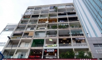 Phớt lờ quy định cấm kinh doanh ở chung cư