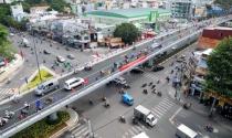 TP.HCM: Hơn 1.200 tỷ đồng xây dựng cầu vượt thép