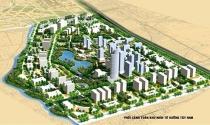 TP.HCM: Quy hoạch 1/500 Khu Trung tâm dân cư Tân Tạo - Khu A