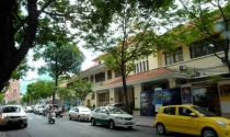 TP.HCM: Xây chung cư cho dân tạm cư thuộc Sở Văn hóa và Thể thao