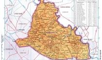 Công bố chủ trương điều chỉnh quy hoạch 02 Khu công nghiệp tại huyện Củ Chi