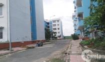 """Dân khu tái định cư Vĩnh Lộc B """"than khổ"""""""