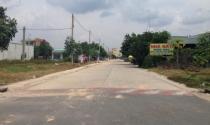 Đầu tư xây dựng nâng cấp, mở rộng đường Hà Quang Vóc tại xã Bình Khánh, huyện Cần Giờ