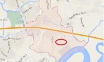Duyệt nhiệm vụ điều chỉnh quy hoạch chi tiết tỷ lệ 1/500 khu dân cư tại phường Phú Hữu, Quận 9