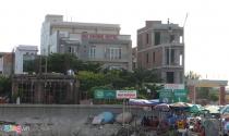 Nhà nghỉ, khách sạn ồ ạt xây trái phép ở đảo Lý Sơn