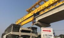 Tuyến Metro gần 2,5 tỷ USD đang làm tới đâu?