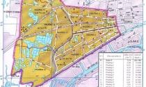 Điều chỉnh cục bộ đồ án QHCTXDĐT tỷ lệ 1/2000 Khu dân cư liên phường 3 - 4, quận 6