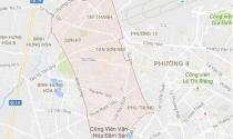 Điều chỉnh cục bộ đồ án quy hoạch phân khu tỷ lệ 1/2000 Khu 2, quận Tân Phú