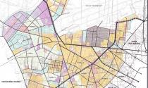Điều chỉnh cục bộ quy hoạch chi tiết khu dân cư phường 4, quận Tân Bình