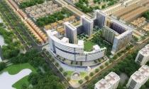 Điều chỉnh quy hoạch cục bộ lô đất II-CC9 Dự án Khu dân cư đô thị mới Vĩnh Lộc, quận Bình Tân