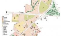 Đồ án điều chỉnh QHCT 1/500 khu hỗn hợp Phường 4, quận Tân Bình