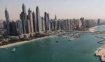 """Dubai xây tháp """"vượt mặt"""" tòa nhà cao nhất thế giới hiện nay"""