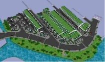 Duyệt điều chỉnh cục bộ đồ án 1/2000 Khu dân cư phường Đông Hưng Thuận (khu 2) Quận 12