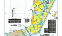 Duyệt Nhiệm vụ quy hoạch chi tiết tỷ lệ 1/500 Khu Hòa Lục - Lò Gốm, Phường 16, Quận 8