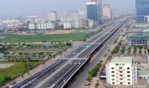 Gần 4.800 tỷ xây đường bộ trên cao từ cầu Vĩnh Tuy đến Ngã Tư Sở