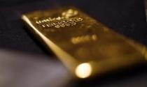 Giá vàng lại giảm do USD mạnh lên