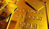 Giá vàng tăng sau biên bản họp Fed
