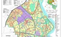 Khu dân cư dọc đường Bưng Ông Thoàn: Điều chỉnh cục bộ đồ án quy hoạch