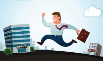 """Nhân sự ngành bất động sản: """"Ra - vào"""" chuyện…thường ngày!"""