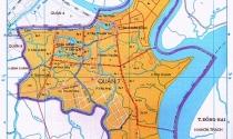 Phê duyệt quy hoạch phân khu tỷ lệ 1/2000 Khu dân cư liên phường quận 7