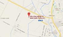 TP.HCM: Xây dựng KCN Lê Minh Xuân 3 để di dời cơ sở gây ô nhiễm tại Quận 12