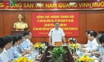 Bí thư Hà Nội: Xử lý nghiêm các dự án, công trình vi phạm