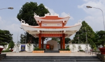 Đầu tư xây dựng công trình Nhà bia ghi danh Liệt sĩ xã Bình Hưng, huyện Bình Chánh