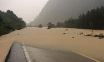Đề xuất 35 tỷ đồng chống ngập đường Hồ Chí Minh