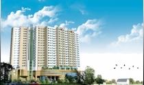 Điều chỉnh công năng dự án Chung cư - nhà ở Xã hội tại số 19/19 đường Lạc Long Quân, quận Tân Bình