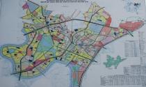 Duyệt điều chỉnh cục bộ đồ án QHCT XDĐT tỷ lệ 1/2000 (quy hoạch phân khu) Khu dân cư Bến đò Bình Quới