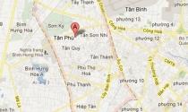 Duyệt đồ án QHCT tỷ lệ 1/500 Khu nhà ở - trung tâm thương mại và siêu thị, phường Tân Thành, quận Tân Phú