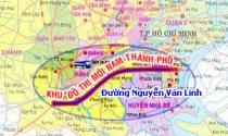 Duyệt Nhiệm vụ quy hoạch chi tiết lô H8 - Khu A, khu đô thị mới Nam Thành phố