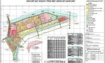 Duyệt nhiệm vụ quy hoạch chi tiết tỷ lệ 1/500 Khu vực còn lại của Phường 11, Quận 8