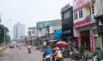 Hà Nội: Nhiều chủ công trình vi phạm chống đối lực lượng chức năng