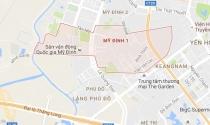 Hà Nội: Quy hoạch 1/500 Khu vực Tây Nam Nhân Mỹ