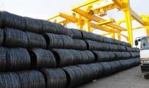 Nhập khẩu 13,92 triệu tấn sắt thép trong 9 tháng