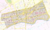 Phê duyệt kế hoạch sử dụng đất năm 2015 của Quận 5