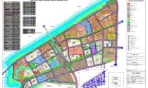 Quận 8: Duyệt đồ án QHCT 1/500 Khu nhà ở Công ty Bảo Hưng
