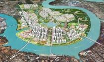 Quy hoạch chi tiết xây dựng đô thị tỷ lệ 1/500 trong Khu đô thị mới Thủ Thiêm