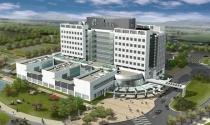 TPHCM: Duyệt đồ án QHCT 1/500 Bệnh viện đa khoa khu vực Củ Chi