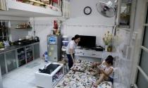 TP.HCM: Học tập Bình Dương về xây nhà cho công nhân giá 100 triệu/căn