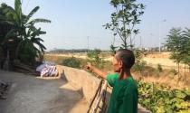 Xã Chu Phan, huyện Mê Linh: Cần sớm giải quyết việc giao đất tái định cư